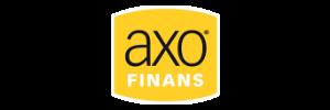 Grafik från Axofinans